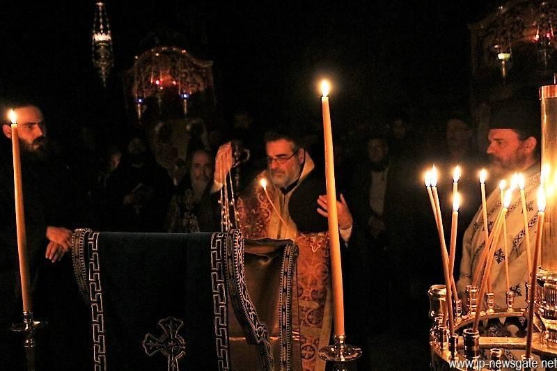 H.E. the Archbishop of Gerassa